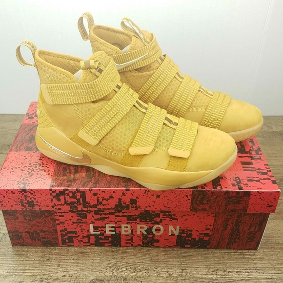 24005484f07c Nike Lebron Soldier 11 SFG - BRAND-NEW with Box W